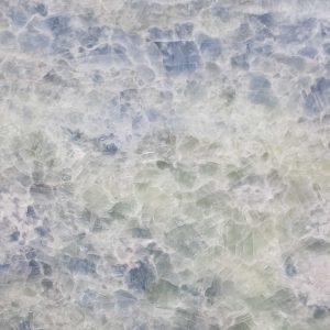Naturstein Calcite Azul Caraibica