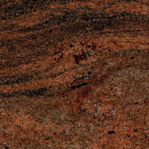 Naturstein Multicolor Red