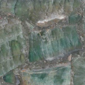 Precioustone Emerald Fluorite
