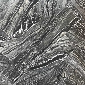 Woodstone Silver Wave Herringbone